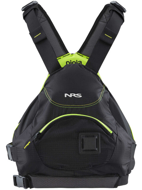 NRS Ninja PFD CE/ISO Approved Black